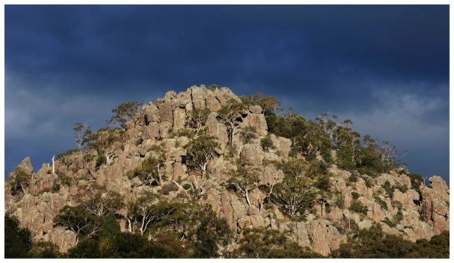 Hanging Rock