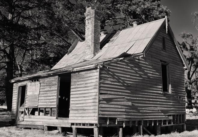 house ruin 2