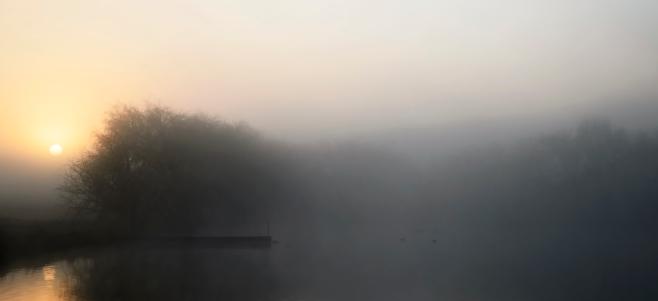 fog dam